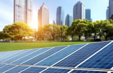 Telecomunicación renovable