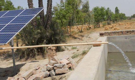 Instalaciones Rurales