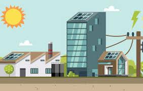 Más cerca de generar energía desde casa
