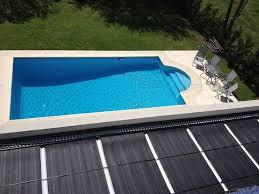 Cuáles son las ventajas de climatizar la piscina