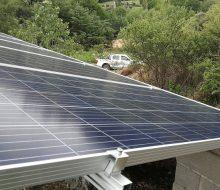 Cabañas en Córdoba con Energía Solar